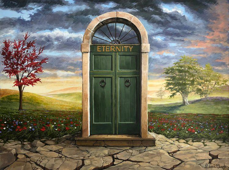 The Only Door